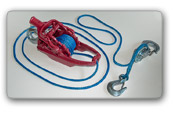 Amsteel Blue by Samson Rope
